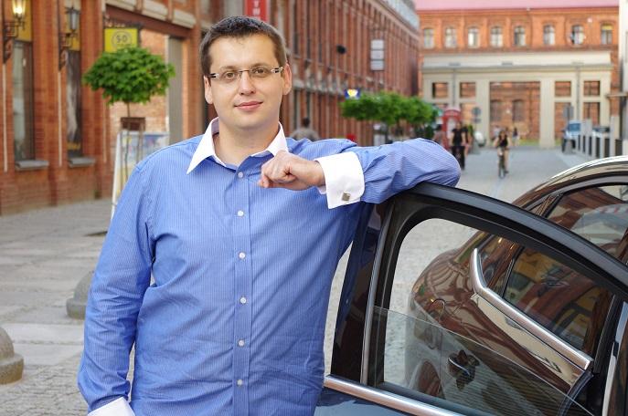 Bogusław Madej